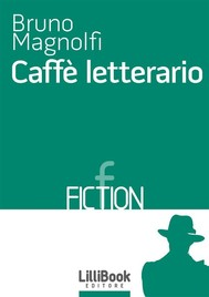Caffè letterario - copertina