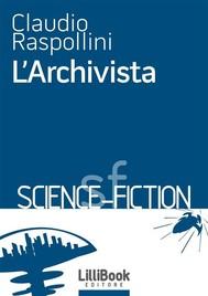 L'Archivista - copertina