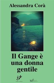 Il Gange è una donna gentile - copertina