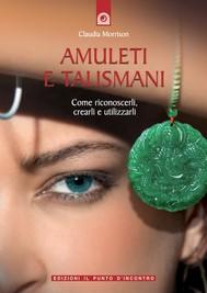 Amuleti e talismani - copertina