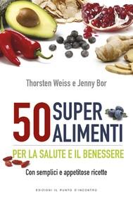 50 super alimenti - copertina