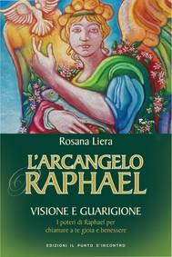L'Arcangelo Raphael - copertina