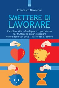 Smettere di lavorare - copertina