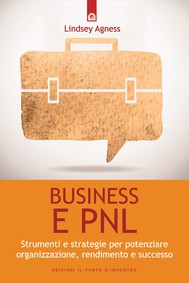 Business e PNL - copertina