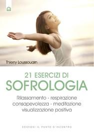 21 esercizi di sofrologia - copertina