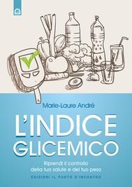 L'indice glicemico - copertina