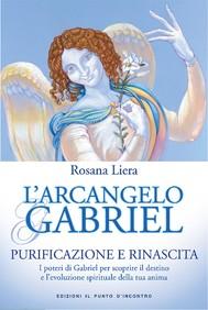 L'Arcangelo Gabriel - copertina