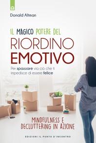 Il magico del potere riordino emotivo - Librerie.coop