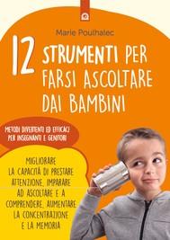 12 strumenti per farsi ascoltare dai bambini - copertina