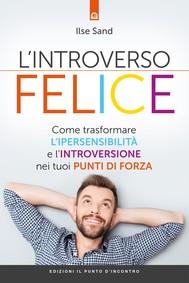 L'introverso felice - copertina