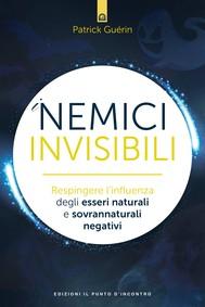 I nemici invisibili - copertina
