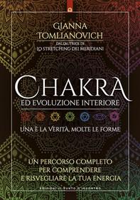 Chakra ed evoluzione interiore - Librerie.coop