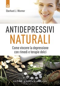 Antidepressivi naturali - Librerie.coop