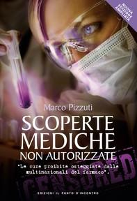 Scoperte mediche non autorizzate - Librerie.coop