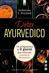 Detox ayurvedico - Librerie.coop