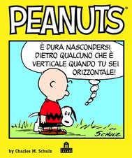 Peanuts Volume 1 - copertina