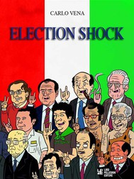 Election Shock - copertina