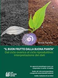 Il buon frutto dalla buona pianta. Dal ciclo ovarico al ciclo riproduttivo: interpretazione dei dati - copertina