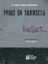 Muri in Transito - copertina