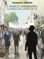 L'amico Madrileño - copertina