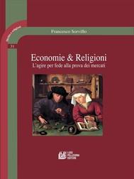Economie & Religioni - copertina