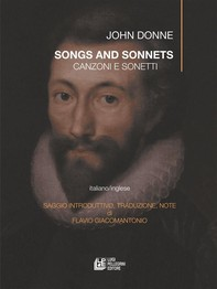 Song and sonnets. Canzoni e sonetti - Librerie.coop