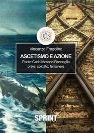 Ascetismo e azione - copertina