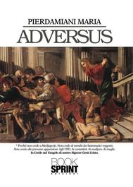 Adversus - copertina