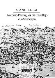 Antonio Parragués de Castillejo e la Sardegna - copertina