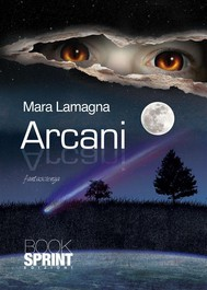 Arcani - copertina