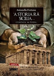 'A storia rà Sicilia... Parte 2 - copertina