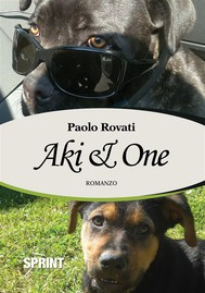 Aki & One - copertina