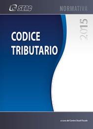 Codice Tributario 2015 - copertina