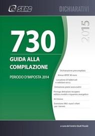 730 - 2015 Guida alla compilazione - copertina