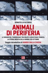Animali di periferia - copertina