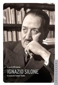 Ignazio Silone - copertina