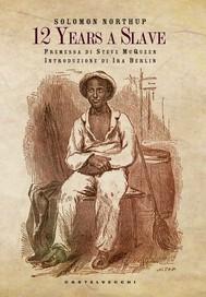 12 Years a Slave - 12 Anni Schiavo - copertina