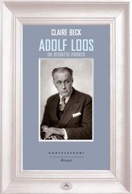 Adolf Loos - copertina