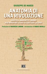 Anatomia di una rivoluzione - copertina