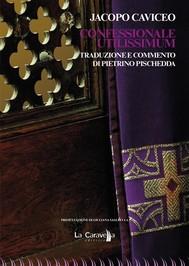 Confessionale utilissimum - copertina