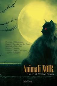 Animali Noir - copertina