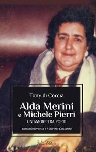 Alda Merini e Michele Pierri - copertina