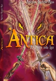 Antica 2 - copertina