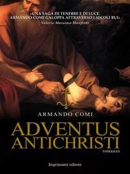Adventus Antichristi - copertina