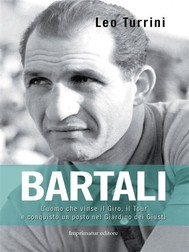 Bartali - copertina