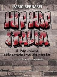 Hip Hop Italia - copertina