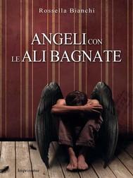 Angeli con le ali bagnate - copertina
