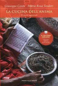 La cucina dell'anima - copertina