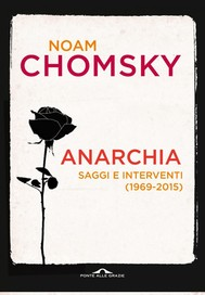 Anarchia - copertina