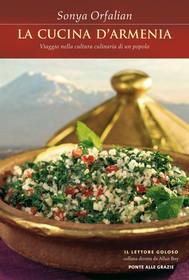 La cucina d'Armenia - copertina